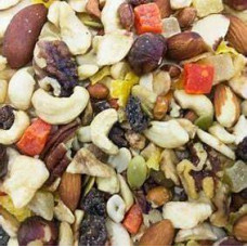 Boca Nuts