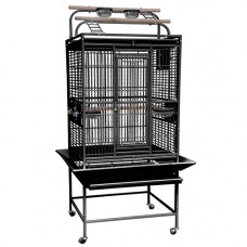 PLAY PEN BIRD CAGE
